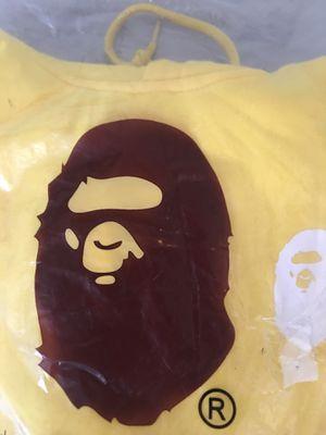 Bape Hoodie for Sale in San Diego, CA