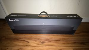Sonos Beam Brand New Unopened for Sale in Burke, VA