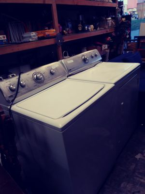 Centennial gas dryer and washer for Sale in Bethany, OK