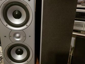 Polk Audio MONITOR 40 for Sale in San Jose,  CA