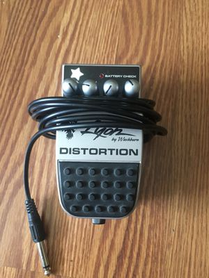 guitar pedal for Sale in Sterling, VA