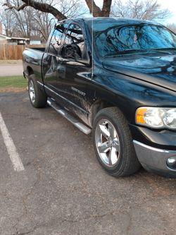 Dodge Ram 1500 Slt for Sale in Abilene,  TX