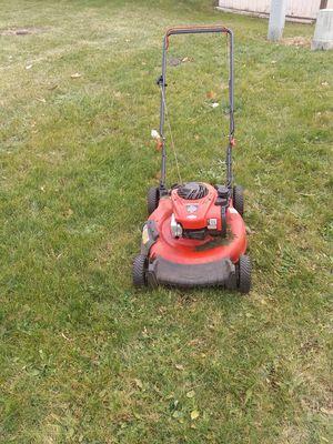 Lawn mower for Sale in Adrian, MI
