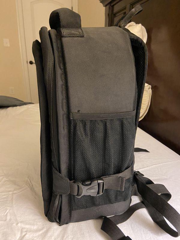 Nikon backpack DSLR Camera bag