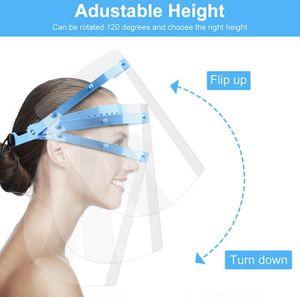 Adjustable face shield for Sale in Orlando, FL