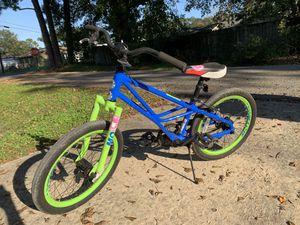 Giant MOTR Youth Kids Bike for Sale in New Iberia, LA