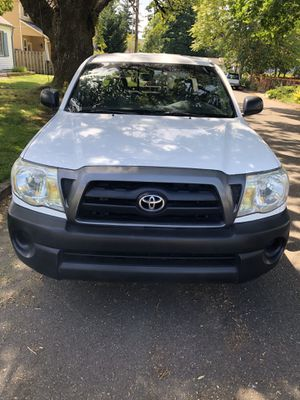 Toyota Tacoma for Sale in Portland, OR