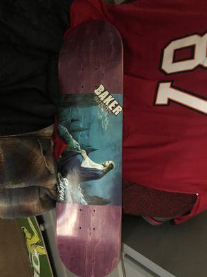 Skate deck Jesus board for Sale in Fontana, CA