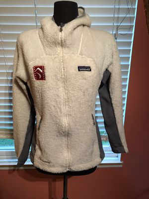 Patagonia Polartec Hoodie Womens Size Small for Sale in La Palma, CA