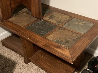 Coffee and End Table for Sale in Snohomish,  WA