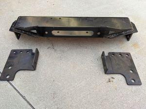 Smittybilt Winch Plate (Black) - 2804 for Sale in Huntington Beach, CA