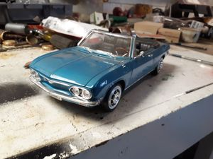 1969 corvair monza for Sale in Millersville, MD