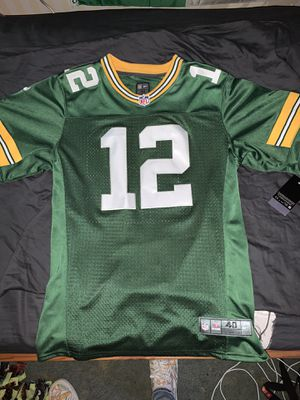 Aaron Rodgers NFL Jersey for Sale in Taunton, MA