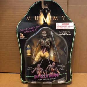 The Mummy Impaled Mummy 1998 for Sale in Queens, NY