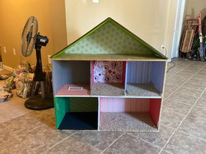 Barbie doll house for Sale in Woodbridge, VA