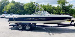 2003 23v Limited Edition Tigè Wakeboat for Sale in Murfreesboro, TN