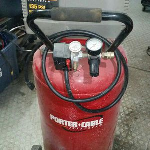 25 Gallon Air Compressor for Sale in Vancouver, WA