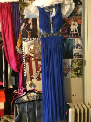 Dress/ Prom dress for Sale in Riverside, CA