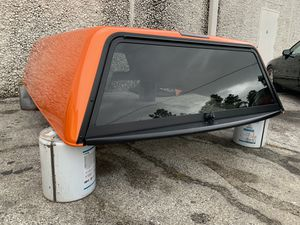 Camper shell for Sale in Houston, TX