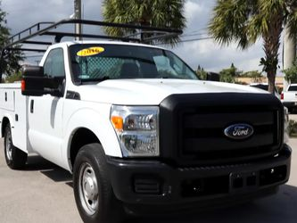 2016 Ford F-350 Super Duty SRW for Sale in Fort Lauderdale,  FL