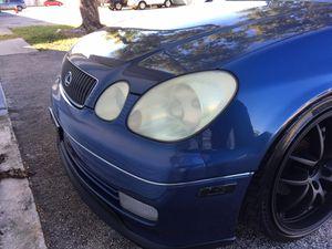 Lexus GS300 for Sale in Davie, FL