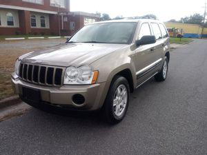 2005 jeep Cherokee for Sale in Richmond, VA
