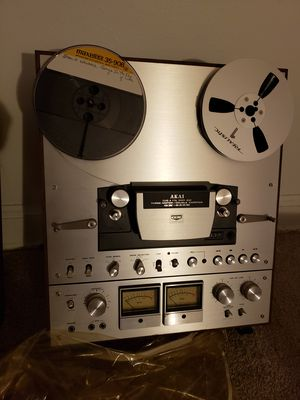 Reel to reel for Sale in Washington, DC