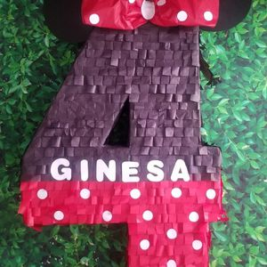 Minnie Mouse Piñata for Sale in Las Vegas, NV