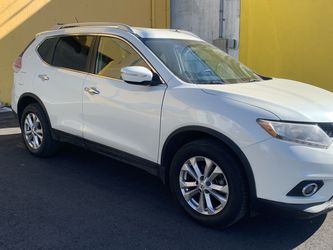 2015 Nissan Rogue 50k Miles for Sale in Miami,  FL