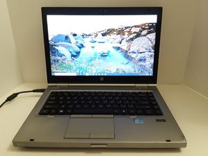 """HP ELITEBOOK 14""""inches, i5 processor, Wind10, HDD 500GB, Office Installed for Sale in Silver Spring, MD"""