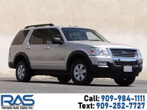 2007 Ford Explorer for Sale in Ontario, CA