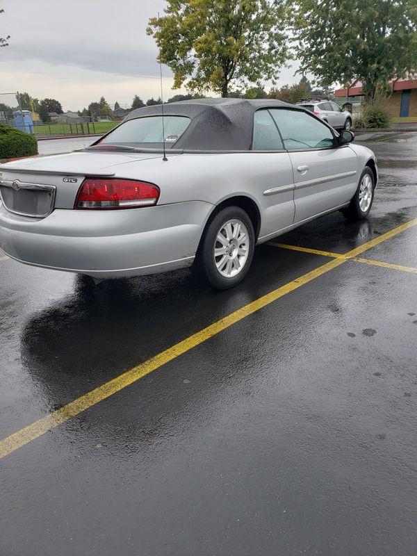 2005 Convertible GTC