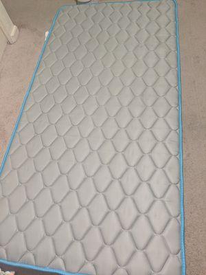 "Linenspa 6"" innerspring mattress- twin for Sale in Adelphi, MD"