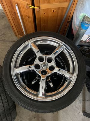 18 rims for Sale in Fontana, CA
