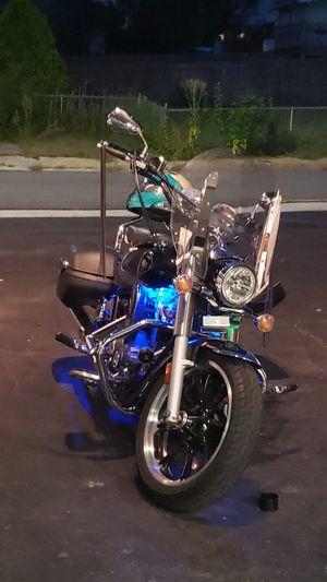 Yamaha Vstar Tourer 950cc for Sale in Baltimore, MD