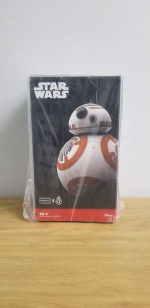 Sphero Star Wars Disney BB-8. for Sale in Austin, TX
