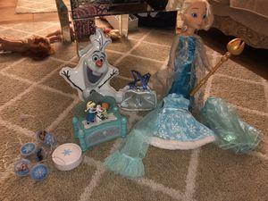 Disney's Frozen for Sale in Tracy, CA