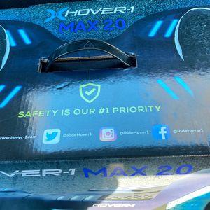 Hoverboard Max 2.0 for Sale in Suisun City, CA