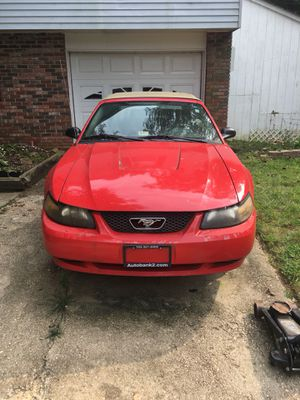 2004 mustang 112k miles(No Low Balling) for Sale in Hyattsville, MD