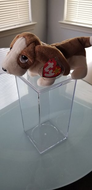 1998 Tracker Beanie Baby for Sale in El Paso, TX