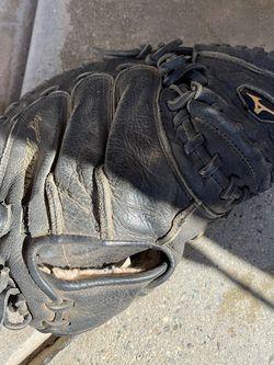 Mizzuno Youth Catchers Glove for Sale in Chula Vista,  CA