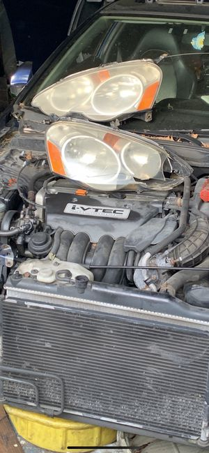 K20 Vtec for sale motor and trans working good automatic for Sale in UNIVERSITY PA, MD