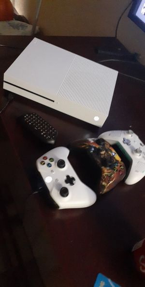 Xbox one S 1TB for Sale in St. Cloud, FL