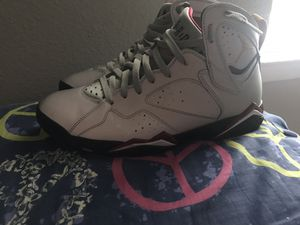 Jordan retro 7s SP sz11 for Sale in Baytown, TX