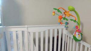 Baby Crib Mobile Toy with different Music for Sale in West Sacramento, CA