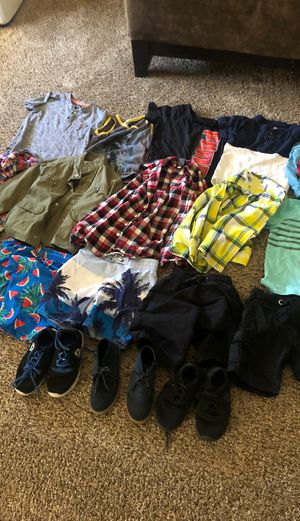 Kids clothing size 4-5 for Sale in Bakersfield, CA