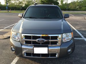 2011 Ford Escape LIMITED Edition | Great Condition for Sale in Columbus, OH