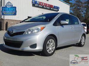 2013 Toyota Yaris for Sale in Atlanta, GA