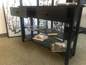 Console Table, SKU CB29287 for Sale in Garden Grove, CA