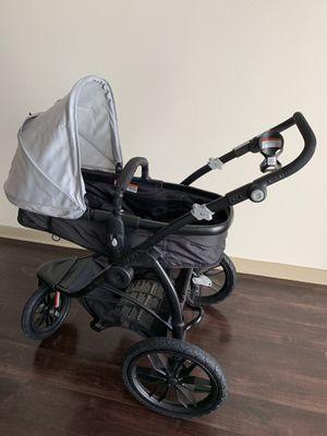 Baby Trend Jogging Stroller for Sale in Pompano Beach, FL